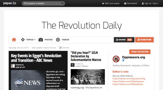 RevolutionDaily