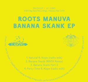BananaSkank