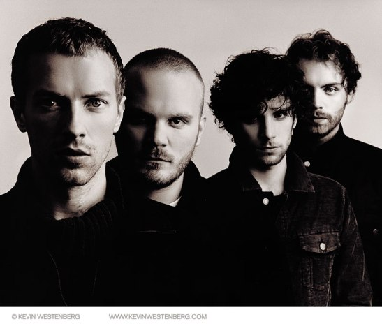 coldplay_theportrait