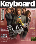 KeyboardJune2013Cover