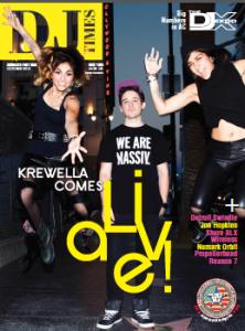 2013:10:7:DJTimesKrewellaCover