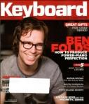 KeyboardDec2012