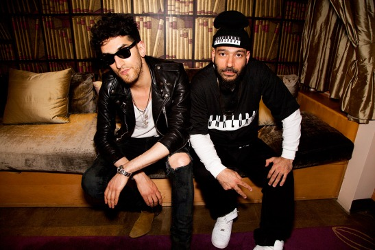 Chromeo backstage_MG_5912