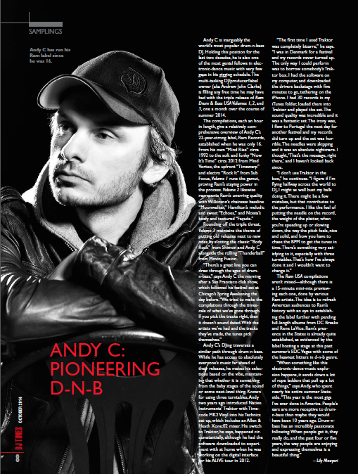 AndyCDJTimesOctober2014