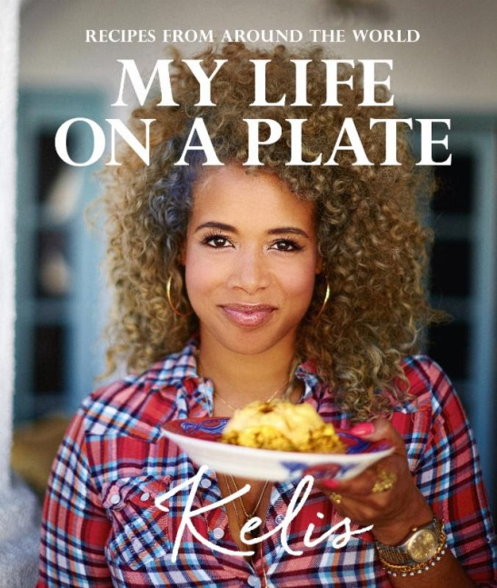 Kelis Cookbook