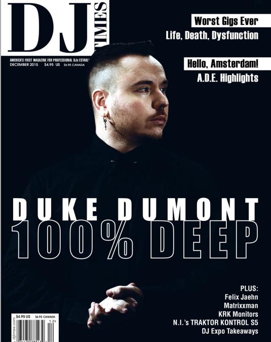 2015:12:1:DukeDumontDJTimesCover