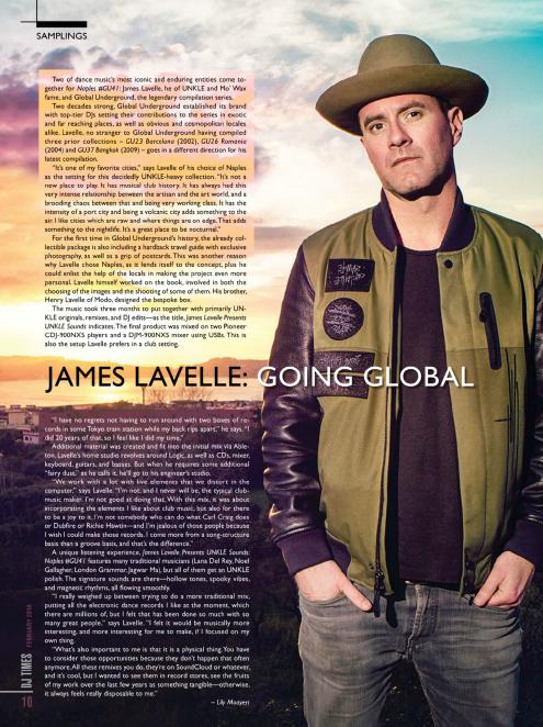2016:2:1:JamesLavelleDJTimes