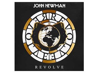 Revolve-Album