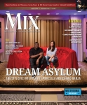 Mix Magazine March 2016