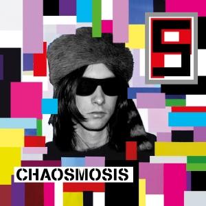 Primal Scream - Packshot - Chaosmosis - RGB 3000