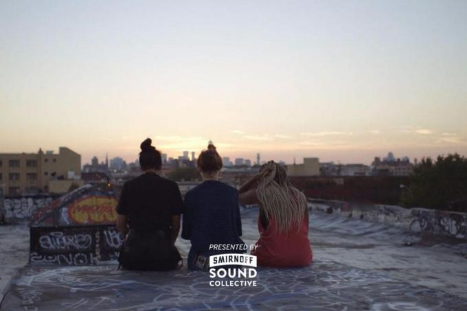 Smirnoff-Sound-Collective