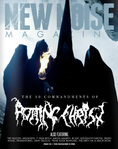 NewNoiseIssue23Cover
