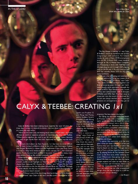 2016:7:1:CalyxTeeBeeDJTimes