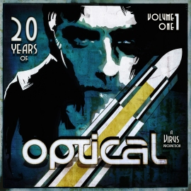 20YearsOfOpticalVolumeOneCover Final