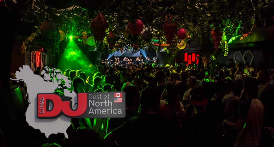 Best Venue South Heart - Music On - Leon & Marco Carola DJ Mag