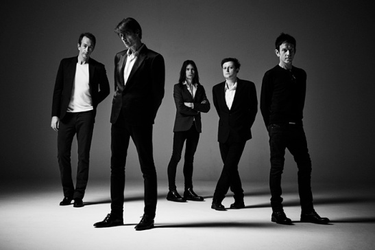 Suede by Dean Chalkley